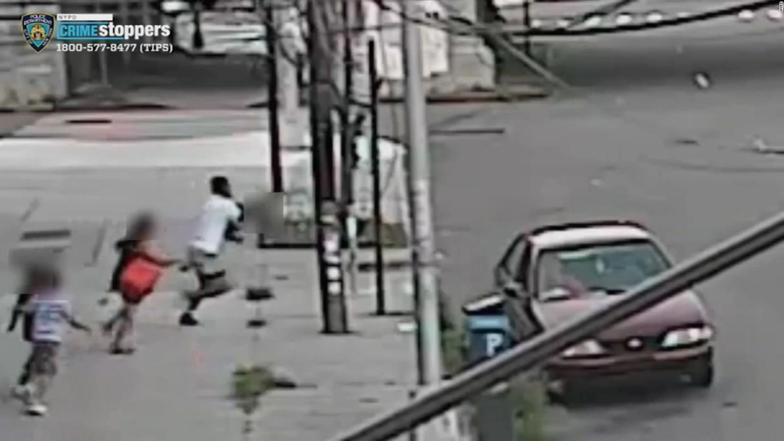 Detienen a un hombre en Nueva York por este intento de secuestro de un niño de 5 años