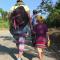 Haitianos buscan refugio en México ante la crisis