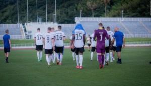Nuevo presunto caso de racismo en el fútbol