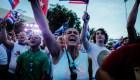 Tania Bruguera se pronuncia sobre las protestas en Cuba
