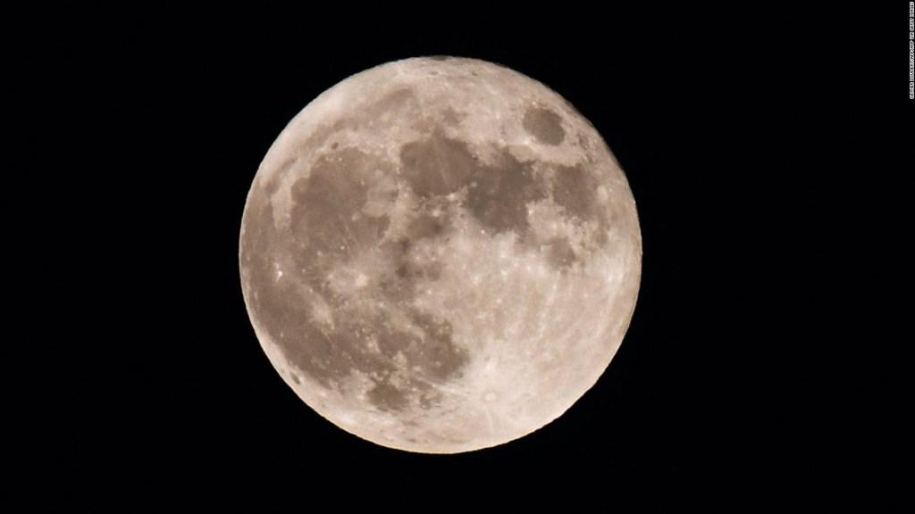 Un millón de personas se anotan para viajar a la Luna