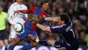 Un Clásico Barcelona-Real Madrid muy especial