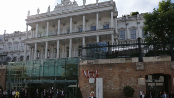 Indagan posibles casos de síndrome de La Habana en Austria