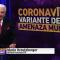 Coronavirus, variante delta: amenaza mundial