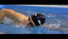 """Nadador va por récord Guinness, """"Cuba libre"""" y mar limpio"""
