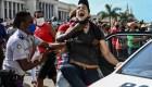 Cuba se une a Venezuela y Nicaragua en lucha por libertad