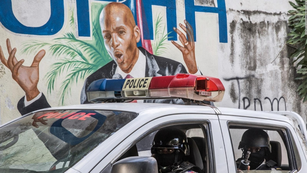 Exclusiva: documentos filtrados revelan amenazas de muerte y obstáculos en la investigación del asesinato de Haití