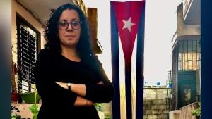 El testimonio de una periodista detenida en cárcel de Cuba