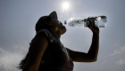 Symptoms and consequences of dehydration