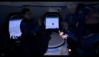 Mira a Jeff Bezos y su tripulación flotar en el espacio