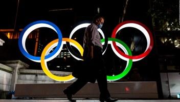 Tokio 2020: no descartan cancelar los juegos