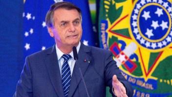 YouTube borra 15 videos de Jair Bolsonaro sobre covid-19