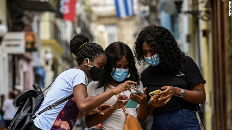 Protestas Cuba juicios