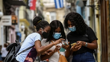 Internet, vital en lucha por libertad de jóvenes cubanos