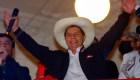 Desafíos del nuevo presidente de Perú