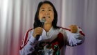 Asesora de Keiko Fujimori advierte de peligro para Perú