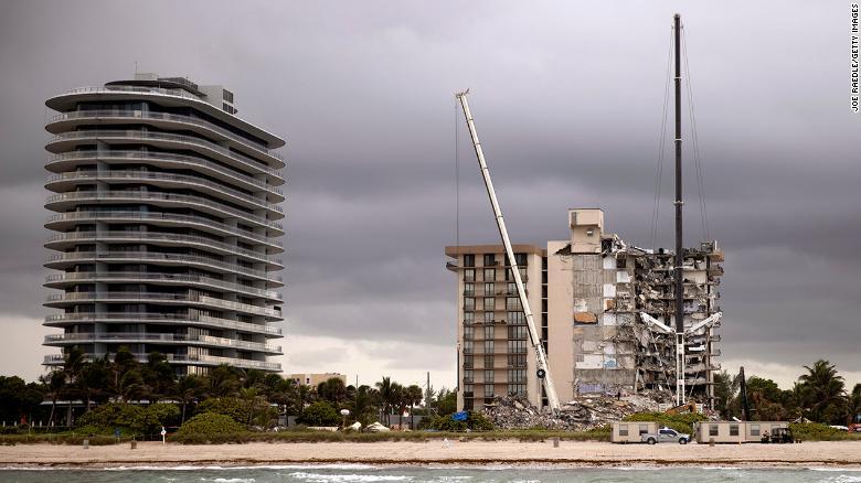 edificio Miami