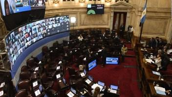 Negociaciones en Argentina a 3 días del cierre de listas