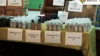 Investigan a Macri por supuesto envío ilegal de munición