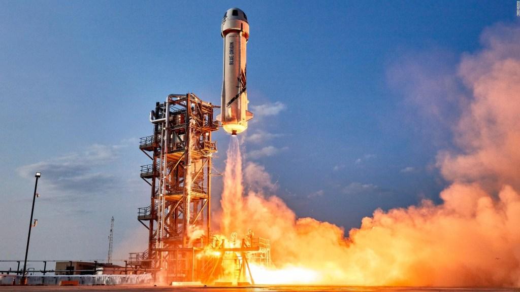 Proponen en EE.UU. un impuesto al turismo espacial