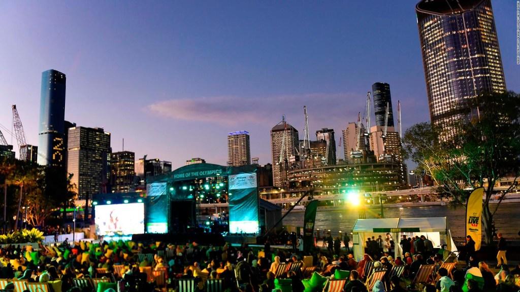 Brisbane: así es la sede de los Olímpicos para 2032