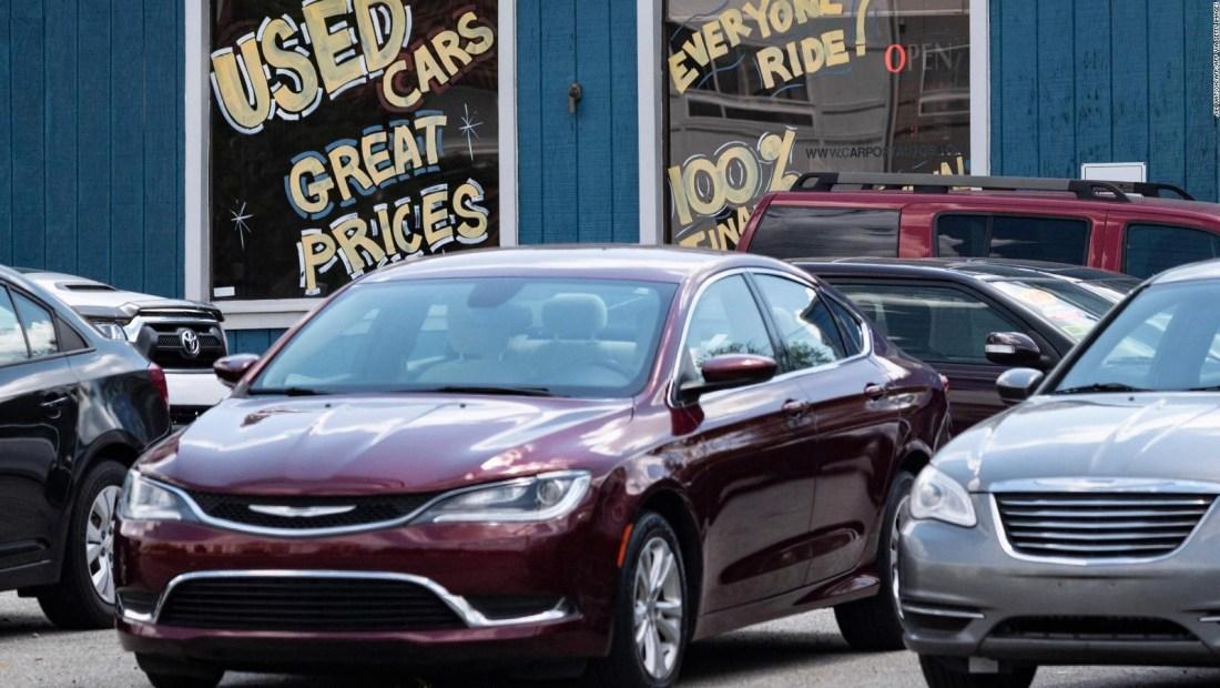 5 consejos para vender tu auto usado