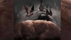 Descubren vampiro gigante de 100 mil años en Miramar