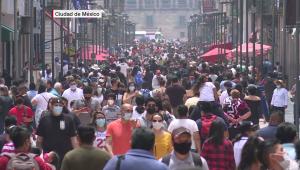 Tercera ola de covid-19 en México: ¿se cumplen medidas?