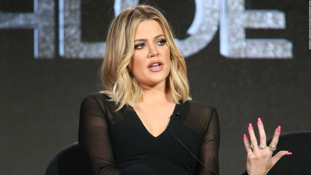 Khloe Kardashian habla de la crianza de su hija