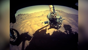 ¿Vida en Marte? El róver Perseverance comienza la búsqueda