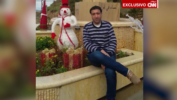 Hermano de sirio torturado y asesinado habla con CNN