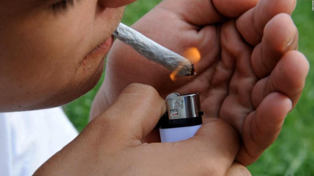 Vinculan uso excesivo de marihuana con esquizofrenia