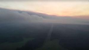 Humo de incendios en Rusia se siente hasta en EE.UU.