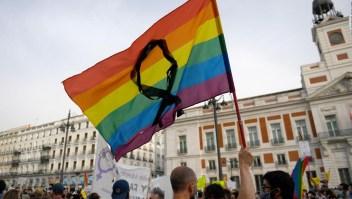 Aumenta la violencia contra personas LGBT