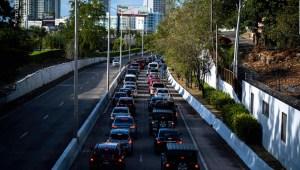 Los motivos del paro de camioneros