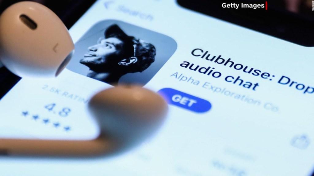 Clubhouse ahora es una aplicación disponible para todos