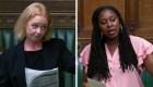 Expulsan a parlamentaria por acusar a Boris Johnson de mentir