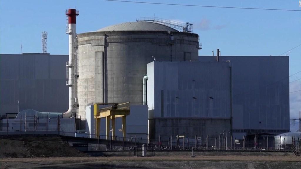 Compañía alerta riesgos en planta nuclear en China
