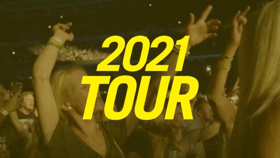 Los Rolling Stones reprograman su gira