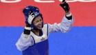 Reacciona atleta tras dar positivo por covid-19 en Japón