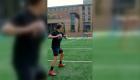 El curioso truco de Tom Brady en las redes sociales