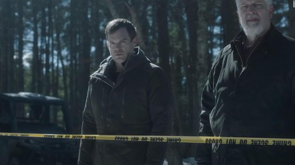 """Así será el regreso de """"Dexter: New Blood"""""""