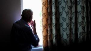 Crece la sensación de soledad en personas mayores durante la pandemia