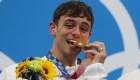 Orgulloso de ser gay y campeón olímpico