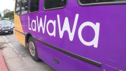 Wawa, la nueva opción de transporte público en Venezuela