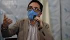 Jordán Rodás pide renuncia de fiscal general de Guatemala