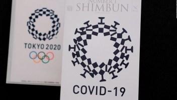 El efecto del covid-19 en Tokio 2020 es notorio