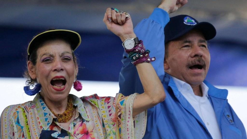 """¿Qué es la """"Navidad eterna"""" de Managua con arbolitos de US$ 25.000?"""