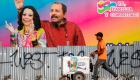 Reírse para no llorar en Nicaragua, lo que hace la escritora Gioconda Belli