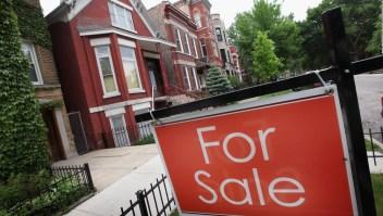 ¿Continuará al alza los precios de las casas en EE.UU.?